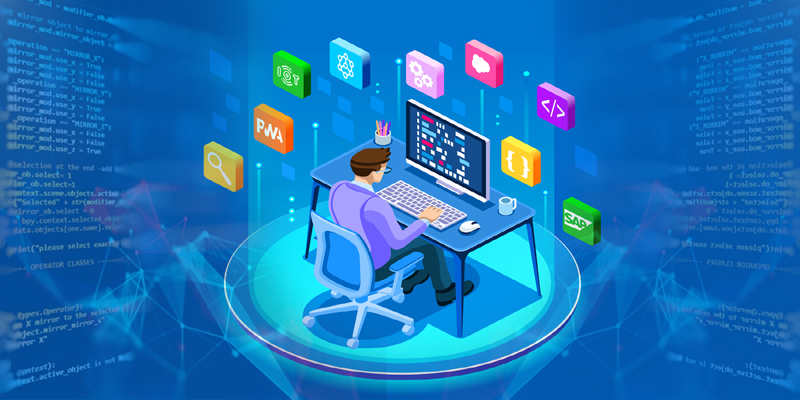 Software Development in Shimla