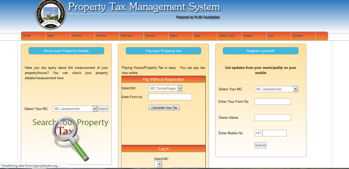 property management software in shimla