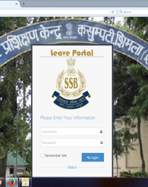 online leave portal for employees