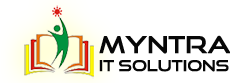 Myntra IT Solutions Logo