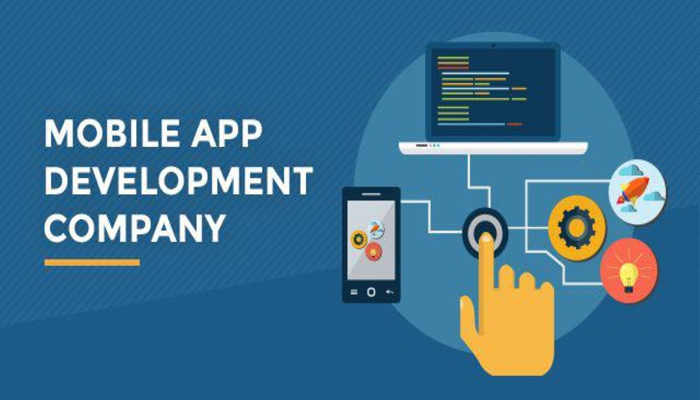 Mobile App Development in shimla